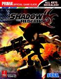 Shadow the Hedgehog -- Prima Official Game Guide (guide)