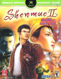 Shenmue II -- Strategy Guide (guide)