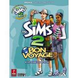 Sims 2: Bon Voyage, The -- Prima Official Game Guide (guide)