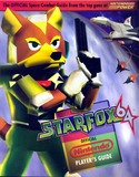 Star Fox 64 -- Nintendo Player's Guide (guide)