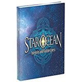 Star Ocean: Integrity and Faithlessness -- Collector's Edition Strategy Guide (guide)