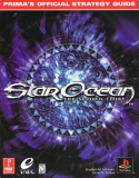 Star Ocean: The Second Story -- Prima Strategy Guide (guide)