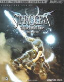 Star Ocean: Till the End of Time -- Strategy Guide (guide)