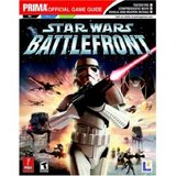 Star Wars: Battlefront -- Strategy Guide (guide)