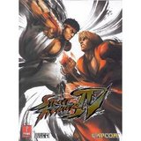 Street Fighter IV -- Strategy Guide (guide)