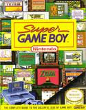Super Game Boy -- Strategy Guide (guide)