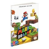 Super Mario 3D Land -- Strategy Guide (guide)