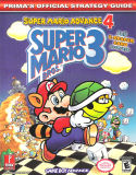 Super Mario Advance 4: Super Mario Bros. 3 -- Strategy Guide (guide)