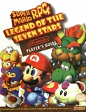 Super Mario RPG: Legend of the Seven Stars -- Strategy Guide (guide)