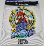 Super Mario Sunshine -- Nintendo Power Strategy Guide (guide)