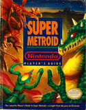 Super Metroid -- Player's Guide (guide)
