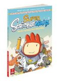 Super Scribblenauts -- Prima Official Strategy Guide (guide)
