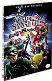 Super Smash Bros. Brawl -- Prima Official Game Guide Premiere Edition (guide)