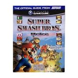 Super Smash Bros. Melee -- Nintendo Power Strategy Guide (guide)