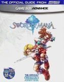 Sword of Mana -- Nintendo Power Strategy Guide (guide)