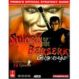 Sword of the Berserk: Guts' Rage -- Strategy Guide (guide)