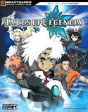 Tales of Legendia -- Official Strategy Guide (guide)