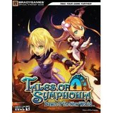 Tales of Symphonia: Dawn of the New World -- Strategy Guide (guide)