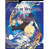 Tales of Vesperia -- BradyGames Signature Series Guide (guide)