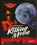 Tex Murphy: Under a Killing Moon -- Official Strategy Guide (guide)