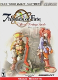 Threads of Fate -- Bradygames Strategy Guide (guide)