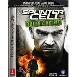 Tom Clancy's Splinter Cell: Double Agent -- Prima Official Game Guide (guide)
