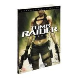 Tomb Raider: Underworld -- Prima Strategy Guide (guide)