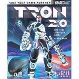 Tron 2.0 -- Strategy Guide (guide)