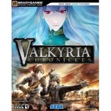 Valkyria Chronicles -- Strategy Guide (guide)