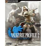 Valkyrie Profile 2: Silmeria -- Strategy Guide (guide)