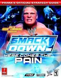 WWE SmackDown! Here Comes the Pain -- Strategy Guide (guide)