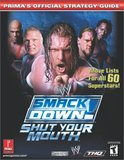 WWE SmackDown! Shut Your Mouth -- Strategy Guide (guide)