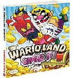 Wario Land: Shake It! -- Prima Strategy Guide (guide)