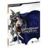White Knight Chronicles -- BradyGames Signature Series Guide (guide)