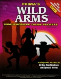 Wild Arms -- Unofficial Strategy Guide (guide)