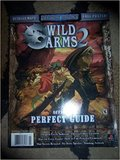 Wild Arms 2 -- Strategy Guide (guide)