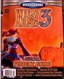 Wild Arms 3 -- Strategy Guide (guide)