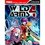 Wild Arms 4 -- Strategy Guide (guide)