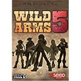 Wild Arms 5 -- Strategy Guide (guide)