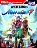 Wild Arms: Alter Code F -- Strategy Guide (guide)