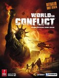 World in Conflict -- Prima Official Game Guide (guide)