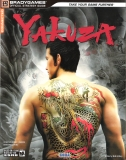 Yakuza -- BradyGames Official Strategy Guide (guide)
