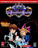 Yu-Gi-Oh!: Falsebound Kingdom -- Strategy Guide (guide)