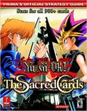 Yu-Gi-Oh!: The Sacred Cards -- Prima Strategy Guide (guide)