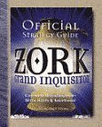 Zork: Grand Inquisitor -- Bradygames Strategy Guide (guide)