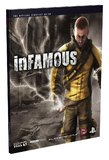 inFAMOUS -- The Official Strategy Guide (guide)