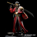 Action Figures -- Final Fantasy Trading Arts: Auron (other)
