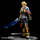 Action Figures -- Final Fantasy Trading Arts: Tidus (other)