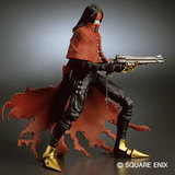 Action Figures -- Final Fantasy VII: Advent Children: Vincent (other)