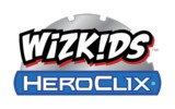 Action Figures -- Heroclix (other)
